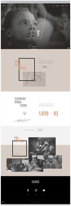 Creative Web, Design, Vitor, Andrade, and Grainedit image ideas & inspiration on Designspiration Site Web Design, Web Design Mobile, Web Ui Design, Design Design, Website Layout, Web Layout, Layout Design, Website Ideas, Packaging Inspiration