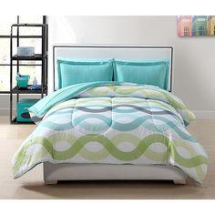 Comforter and Sheet Set - Tamara - Home - Bed & Bath - Bedding - Comforters