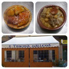 A Taberna Gallega