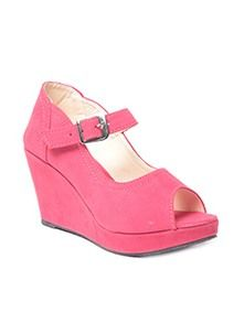 a73fe99c6af Feel It Leatherite Wedges for Women s and Girl s