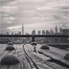 NYC. Skyline // Domenico Marco