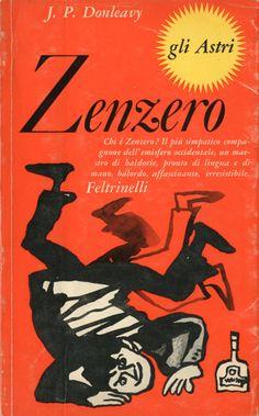 Progetto grafico di Silvio Coppola, (1920-1985).