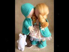 more beautiful dolls