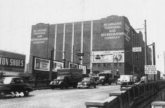 Old pictures misc on pinterest jersey city 1940s and for Build on your lot new jersey