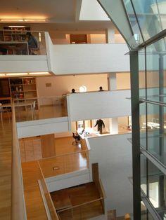 Biblioteca Hertziana (2012)