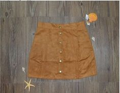 fashion woman skater saia etek faldas Jupe Gonna Petite Vintage Corduroy Button Front A-Line Skirt femme