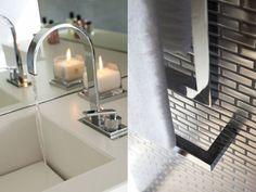 contemporary bathroom fittings