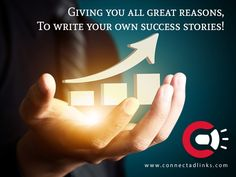 If you are looking for the Best Affiliate Marketing Companies then Connect Adlinks Limited is the name that should come to your mind first. Affiliate Marketing, Digital Marketing, Connection, Success, Writing, Writing Process