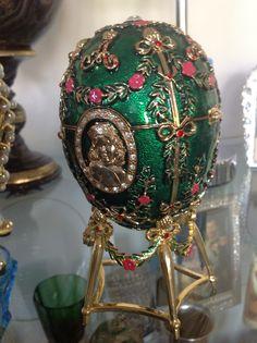 Kopie Alexander Palace egg