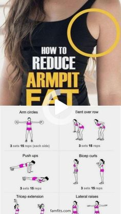 Summer Body Workouts, Gym Workout Tips, Fitness Workout For Women, At Home Workout Plan, Sport Fitness, Body Fitness, Fitness Workouts, Easy Workouts, At Home Workouts