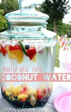 Great Ideas -- 22 Summer Party Food Ideas#zbUxrBaVvod4HLlA.32#zbUxrBaVvod4HLlA.32