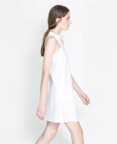 Image 2 of SHORT DRESS from Zara