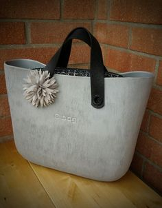 Brush Silver Fashion Handbags, Fashion Bags, Women's Fashion, Obag Brush, Everything Designer, Girl Bottoms, Cute Bags, Purses And Bags, Reusable Tote Bags