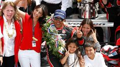 Juan with his wife-Connie, son-Sebastian (10), daughter-Paulina (9), daughter-Manuela (5)