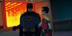 First trailer for Batman: Return of the Caped Crusaders brings back Burt Ward…