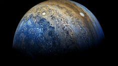 NASA's $1 Billion Juno Probe Has Been Sending Back Some Jaw-Dropping Photos of Jupiter  Credit : NASA / SwRI / MSSS / Gerald Eichstädt / Seán Doran © CC NC SA Science And Nature, Solar System, Astronomy, Nasa, Planets, Photos, Sistema Solar, Pictures, Photographs