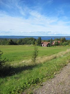 Sweden, Rättvik