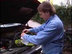 repair a chainsaw