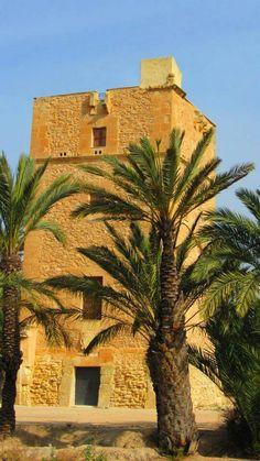 Torre Resemblsnc #Elche #Spain
