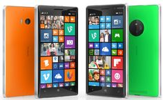 Nokia Lumia 830 just got released