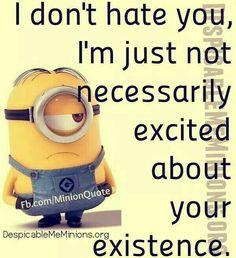 Not necessarily ...