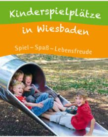 City of Wiesbaden Playgrounds