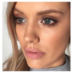 "184 Likes, 12 Comments - Louise Maddison (@louisemaddisonmakeup) on Instagram: ""Flashes of silver and defined lashes for this one 💕 @annafritzdorf @boohoo_studio  #model #makeup…"""