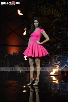 Katrina Kaif Dhoom 3-6
