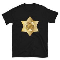 Jazz Police Drummer Gift Music Short-Sleeve Unisex T-Shirt Drummer T Shirts, Drummer Gifts, Shirt Shop, Jazz, Police, Unisex, Music, Sleeves, Etsy