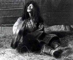 ... danzando con los muertos en el Tíbet