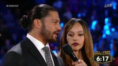 Roman Reigns & His Wife Roman Reigns Wife, Wwe Couples, Wwe Superstar Roman Reigns, Wwe World, Wwe Superstars, Romans, Wrestling, Instagram Posts, Fictional Characters