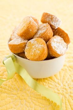 Lemon Blossoms by Paula Deen  Going to Try These!!
