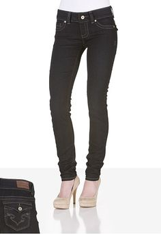 This is the BEST jegging/skinny jean ever ESPECIALLY for women in their 30's/40's. I like them in the dark wash. The fit is Fab!