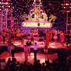 Pleasure Island so much fun