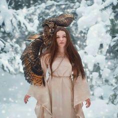 New work from Katerina Plotnikova Photography