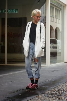 """meoutfit : meoutfit # 1349 """"Street Style in Bergamo"""""""