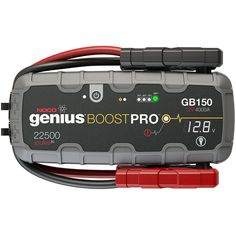 The 7 Best Portable Jump Starters to Buy in 2017