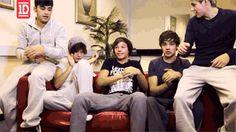 One Direction ist eine richtige Boyband. Doch so richtig ernst nehmen sich Liam Payne, Harry Styles, Niall Horan, Louis Tomlinson und Zayn Malik nicht. Vor