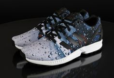 Mosh Pits, Sunsets, Chicago, Droplets & the adidas ZX Flux - EU Kicks: Sneaker Magazine