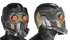 Guardians of the Galaxy/Star-Lord Mask - Cosplay.com