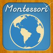 Montessori Approach To Geography HD- Continents