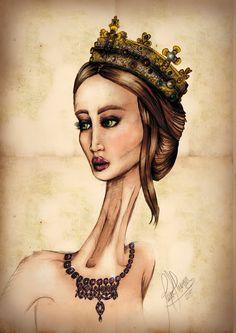 Limerence: Dolce & Gabbana byzantine inspiration...