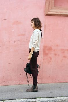 I want some Chelsea boots Pretty Outfits, Cute Outfits, Chelsea Boots Damen, Looks Jeans, Style Simple, Estilo Fashion, Looks Style, Her Style, Passion For Fashion