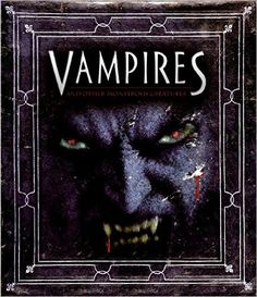 Vampires and Other Monstrous Creatures: Julius Pemberton-Smythe: 9780061454127: Amazon.com: Books