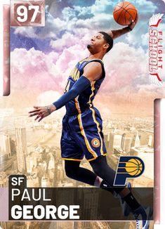 User created NBA paul george card, made using the custom card creator Nba Players, Basketball Players, Chris Webber, Nba Pictures, Card Creator, Player Card, Nba Sports, Upper Deck, Custom Cards