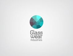 Glasswear  Try this in any single color even with a halftone and all you will get is visual mush.