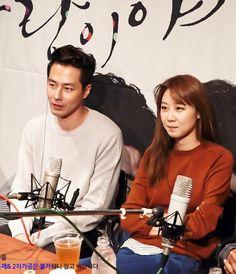 It's Okay That's Love, Its Okay, Love 2014, Gong Hyo Jin, Kwang Soo, Jo In Sung, Lee Sung Kyung, Kpop, Ships