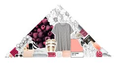 """i've been watching all the stars that fall down ✿"" by floral-skiies ❤ liked on Polyvore featuring Assouline Publishing, Miss Selfridge, Neutrogena, Christian Dior, philosophy, Brinkhaus, Birkenstock, Front Row Shop, McCoy Design and Christy"