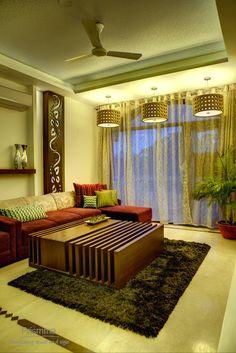 Delhi interior design of an apartment by Studio AVT - Prismma Magazine : Prismma Magazine