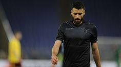 Candreva forlader Lazio til sommer